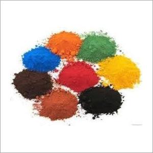 Iron Oxide Colour