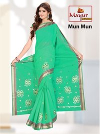 Fancy Saree work