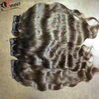 Original 9A Manufacturer Indian Wavy Hair