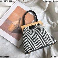 Beautiful Fur Bag