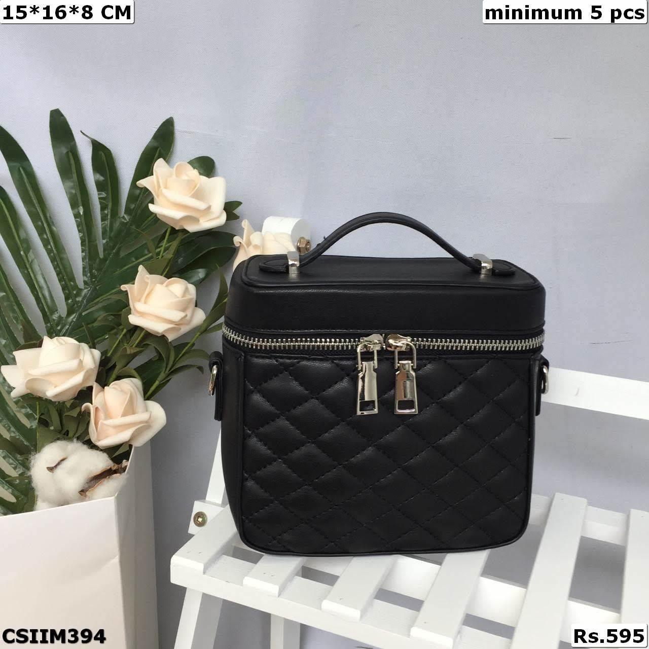 PU Sling Bag