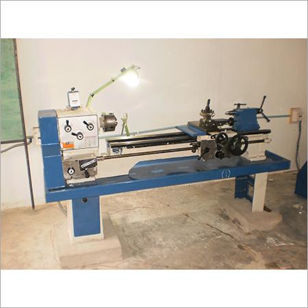 Lath Machine