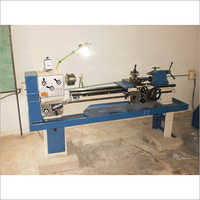 Lath Machine