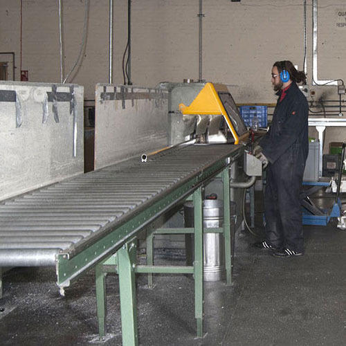 Aluminium Cutting Services