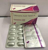 Cefuroxime Axetil 250 mg