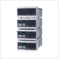 HPLC High Pressure Liquid Chromatography