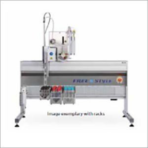 FREESTYLE - Automated Sample Preparation System