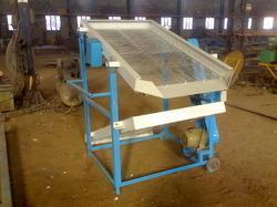 Electric Motor Sand Screening Machines