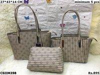 Combo Handbag