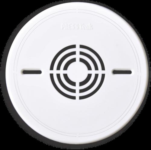 """Press Fit 6.5"""" Badshah Fan Plate"""