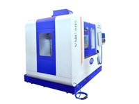 CNC Vertical Machining Center Machine