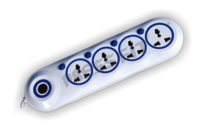 Electrical Power Strip
