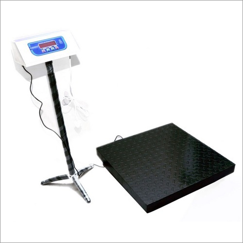 Heavy Duty Platform Scale