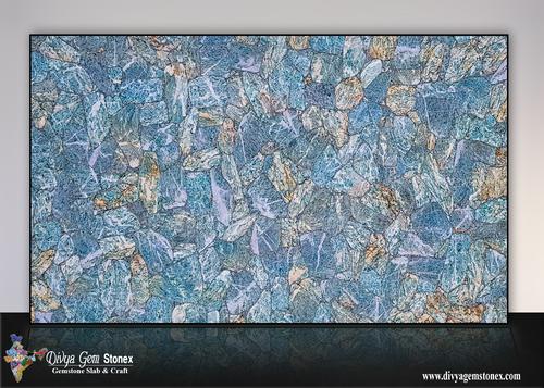 Mariposite Stone Slab