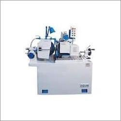 Centreless Grinder Mechanical Model