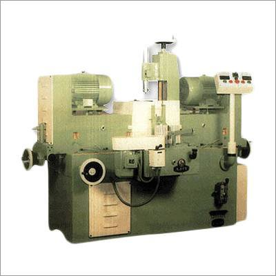 Duplex Surface Grinder