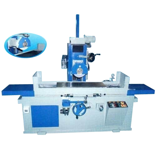 Horizontal Surface Grinding Hydraulic Model