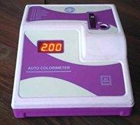 Auto Colorimeter