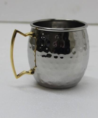 Silver Platted Mug
