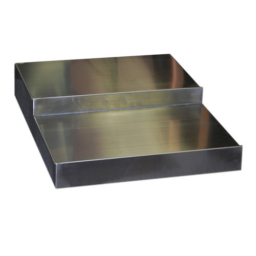 Stainless Steel Risers