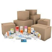Pharmaceutical Corrugated Boxes