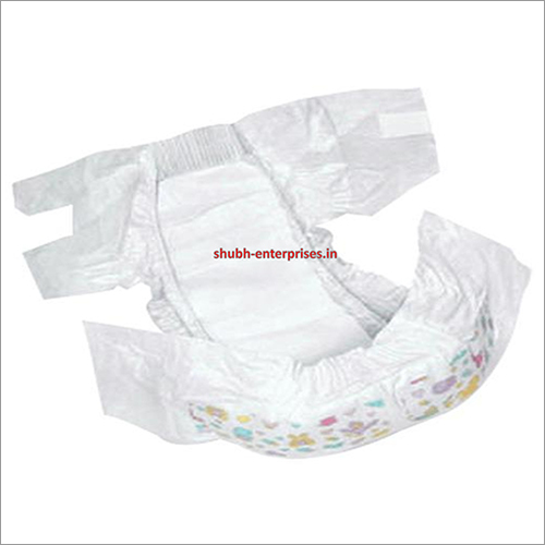 Cotton Baby Diaper