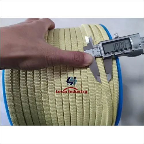 Furnace Aramid Fiber Rope