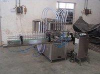 Bottle Liquid Filling Machine