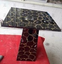 Black Carnelian Table Top