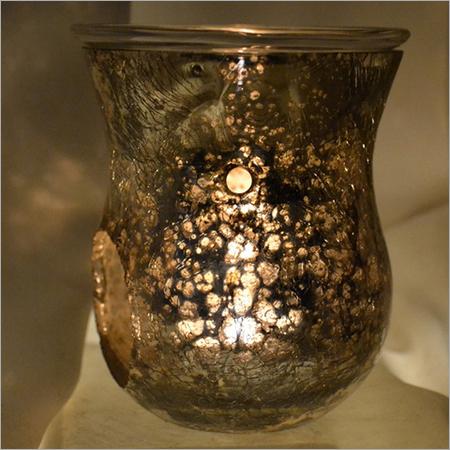 Creak Glass Aroma Oil Burner