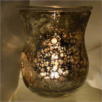 CREAK GLASS AROMA OIL BURNER