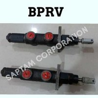 Bprv Pressure Regulator