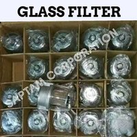 Glass Filters
