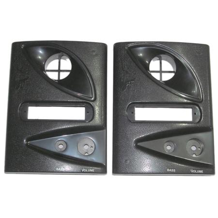 Speaker Plastic Frame