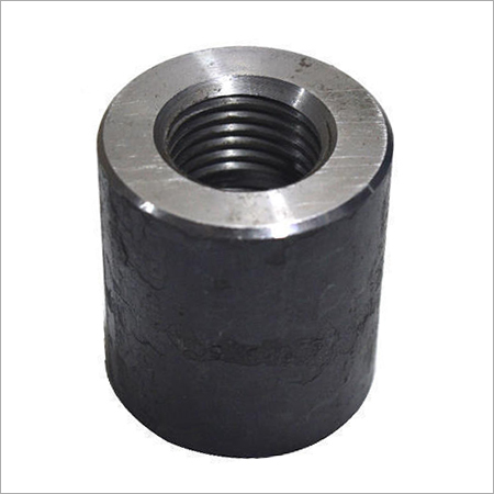 Taper Threaded Rebar Coupler