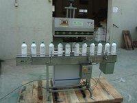 Induction Cap Sealing Machine, Induction sealer