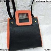 Casual Combo Handbag