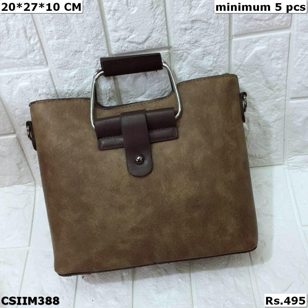 Casual Handbag