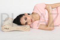Cervical Pillow Double Contour