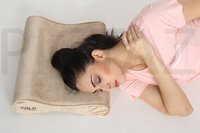 Cervical Pillow Double Contour