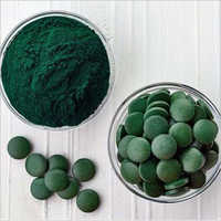 Natural Spirulina Powder