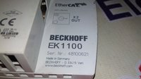 BECKHOFF POWER SUPPLY