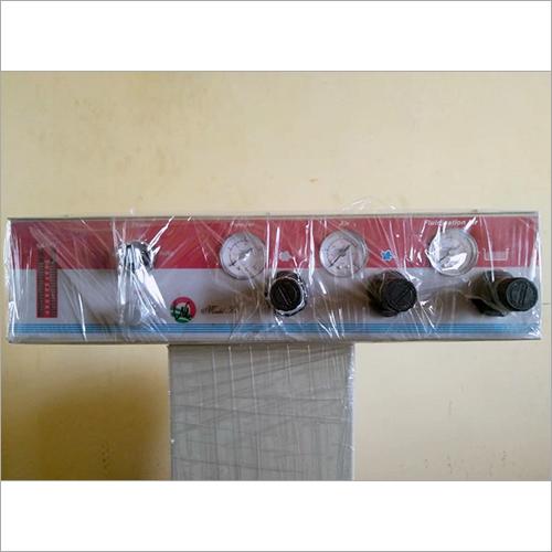 Powder Coating Panel