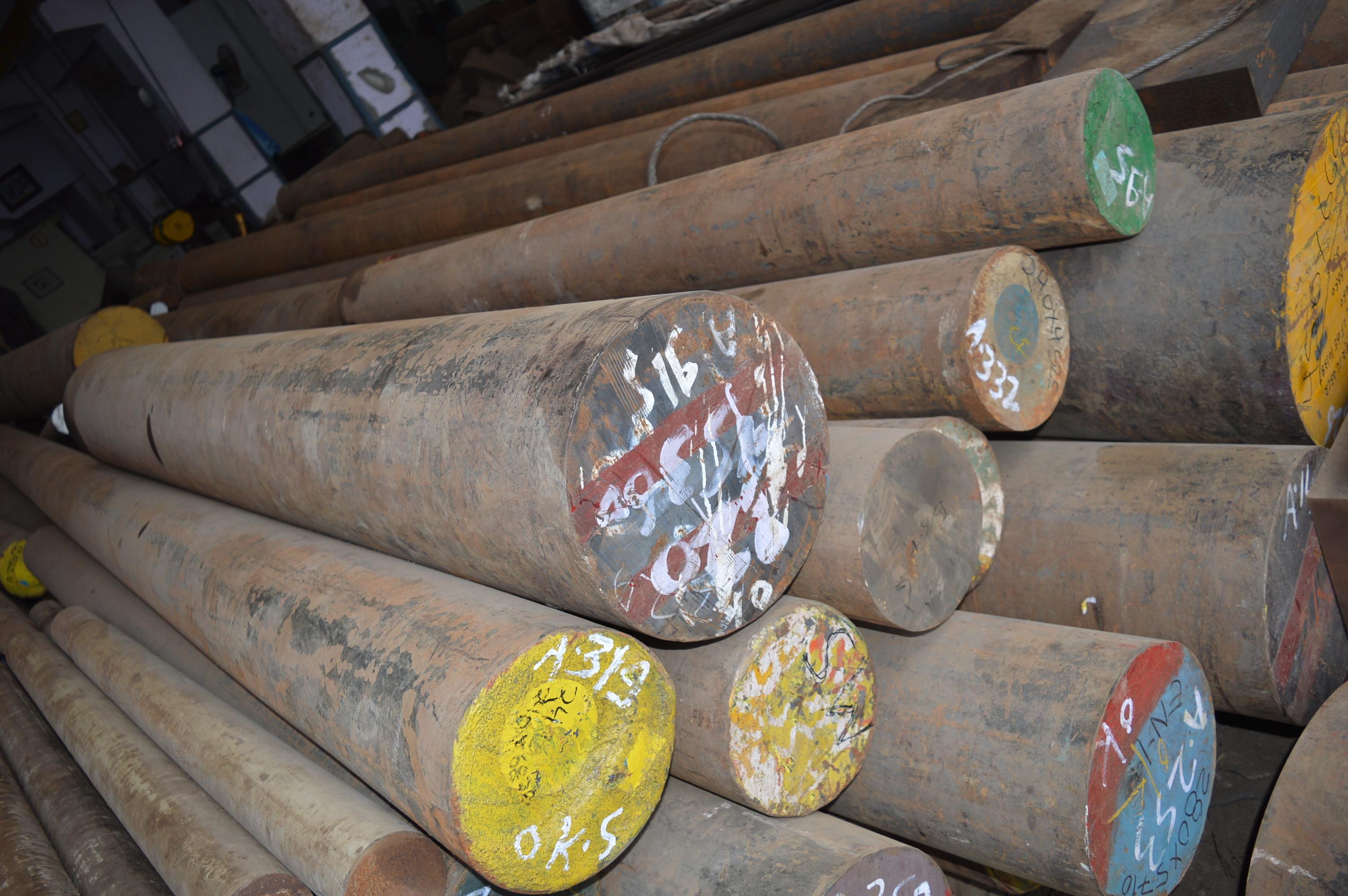 D 2 Tool Steel