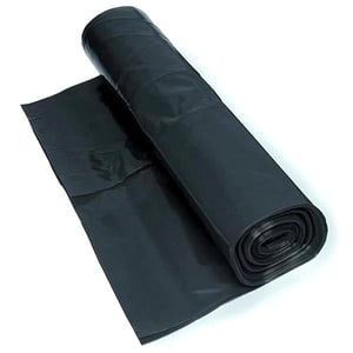 LDPE Black Tarpaulin Sheet
