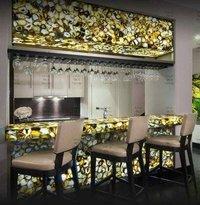 Agate Bar Counter