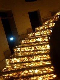 Agate Steps