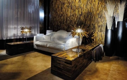 Tiger Eye Wall Panels