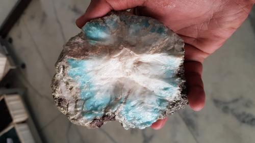 Blue Larimar