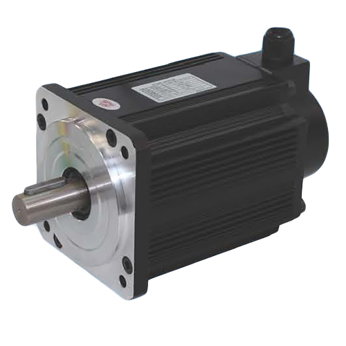 BLDC Industrial Motors